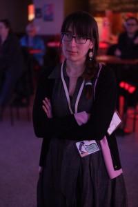 Geneviève Lamarre, notre super coordonnatrice