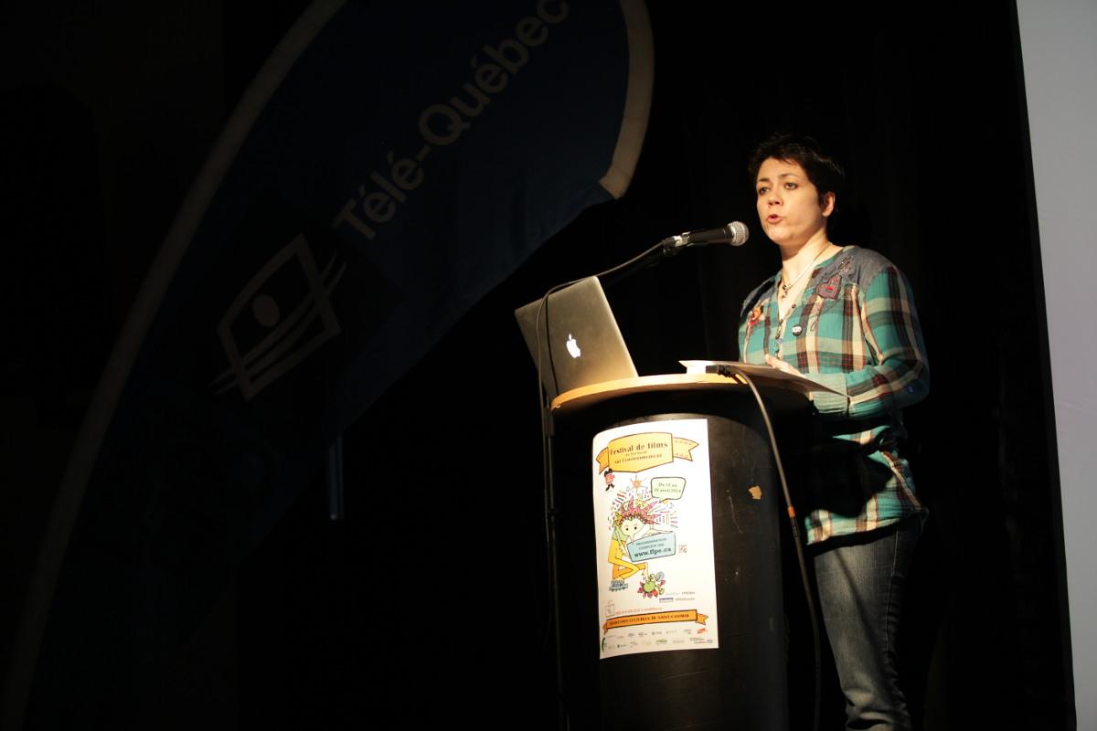 Festival de films pour l'environnement (FFPE) - Du 22 au 28 avril 2019