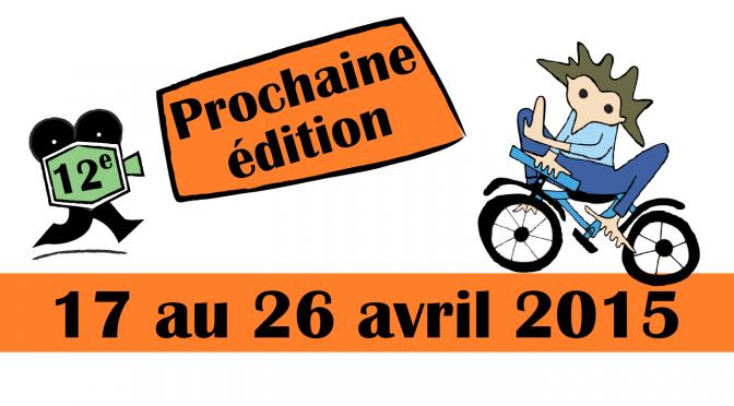 Prochaine dates