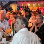 Une salle remplie pour le Ciné-souper Télé-Québec