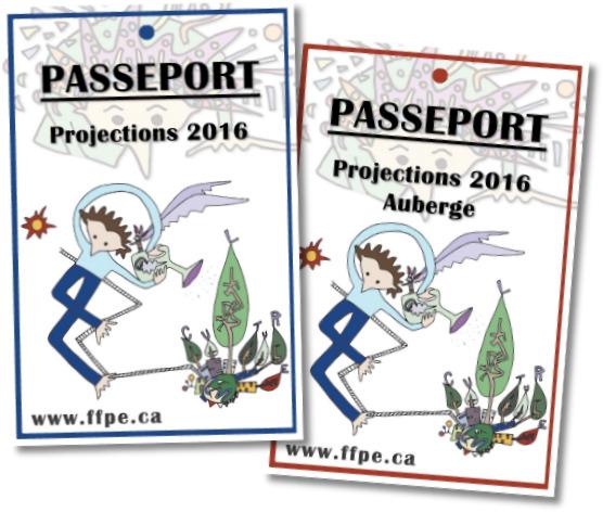 Passeports FFPE 2016
