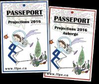 Passeport 2016