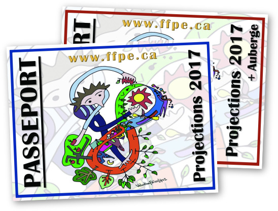 Passsports FFPE 2017