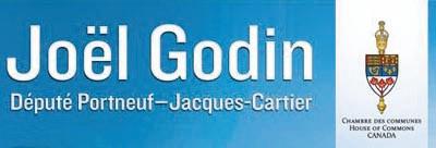 Logo Joël Godin