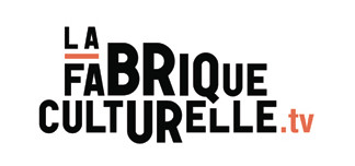 Logo La Fabrique Culturelle.tv