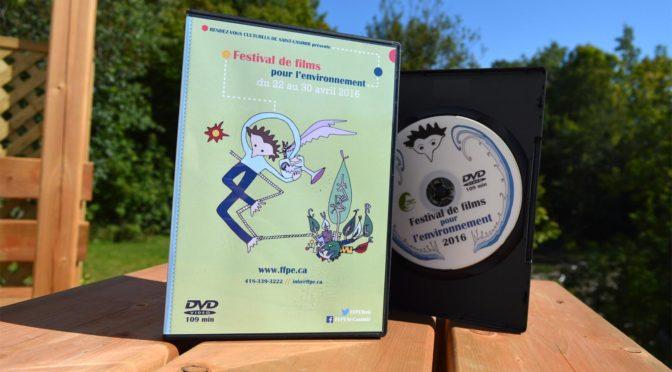 Pochette DVD2016