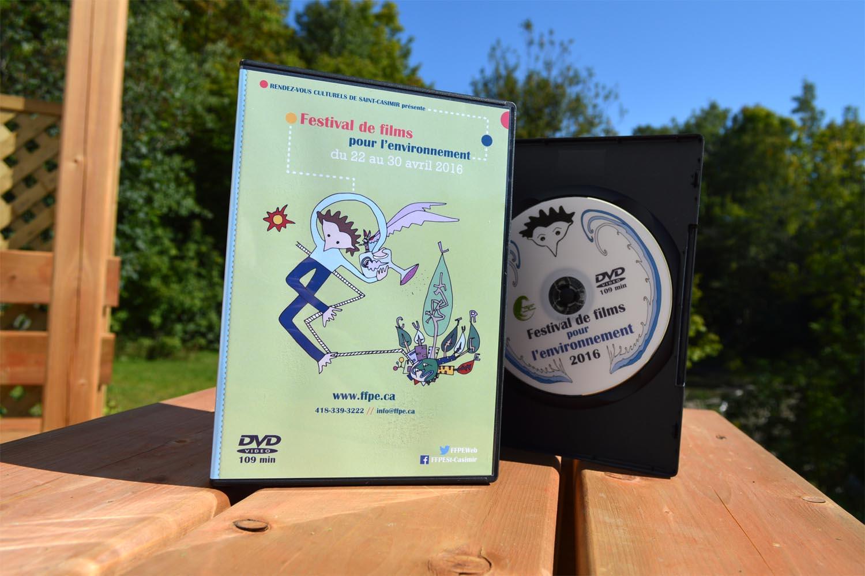 DVD rétrospectif FFPE 2016