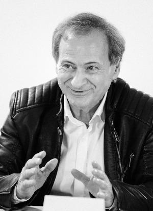 Yves Durand