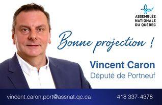 Vincent Caron