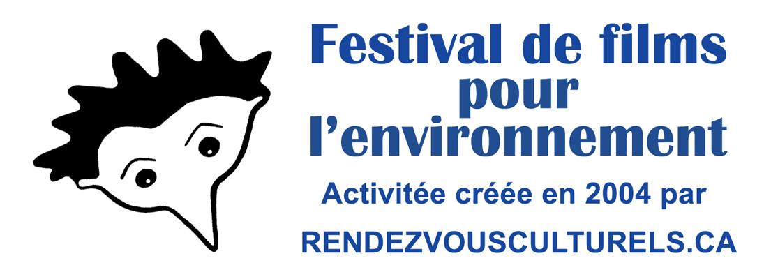 Festival de films pour l'environnement (FFPE) - Du 21 au 24 avril 2021